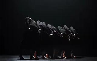中国现代舞亮相德国国际舞蹈博览会