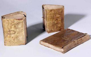 英国V&A将数字展示全部达·芬奇手稿