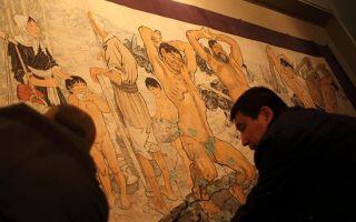 艺术收藏应更注重文化收益