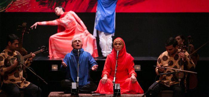 天地世界音乐节9月四城同时举办