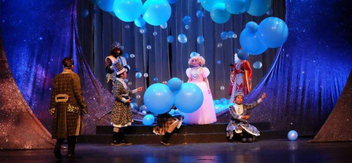 中英澳三国剧作家共同探讨儿童戏剧的改编艺术