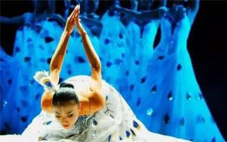 杨丽萍的涅槃重生 《春之祭》10月上海首演