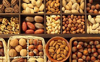 多样化摄入零食更健康