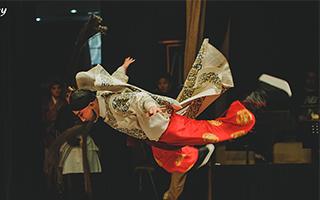 """""""昆舞传承发展十五年""""专题论坛在南京举行"""