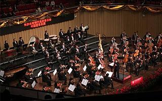 中国爱乐乐团新音乐季9月启航