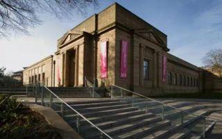 英国博物馆是这样应对资金问题的