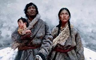 艾轩:在西藏寻找一份宁静
