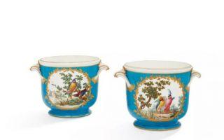 胡安·贝斯特古 法国王室珍藏品拍卖