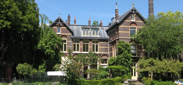 不再单调无趣的荷兰代尔夫特理工大学