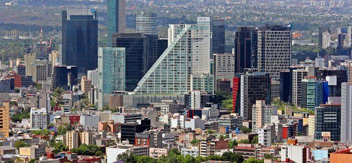 """""""世界设计之都""""墨西哥城的那些建筑"""