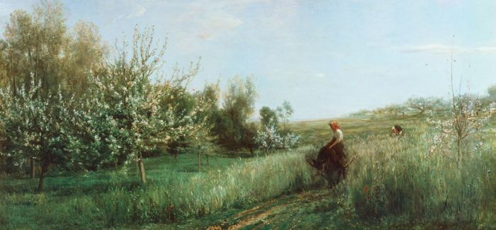 上海国拍将举办俄罗斯油画艺术拍卖