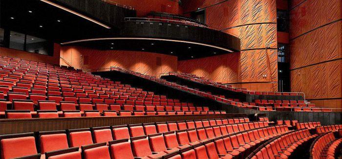 东方艺术中心将开启新演出季 曲艺歌舞精彩纷呈