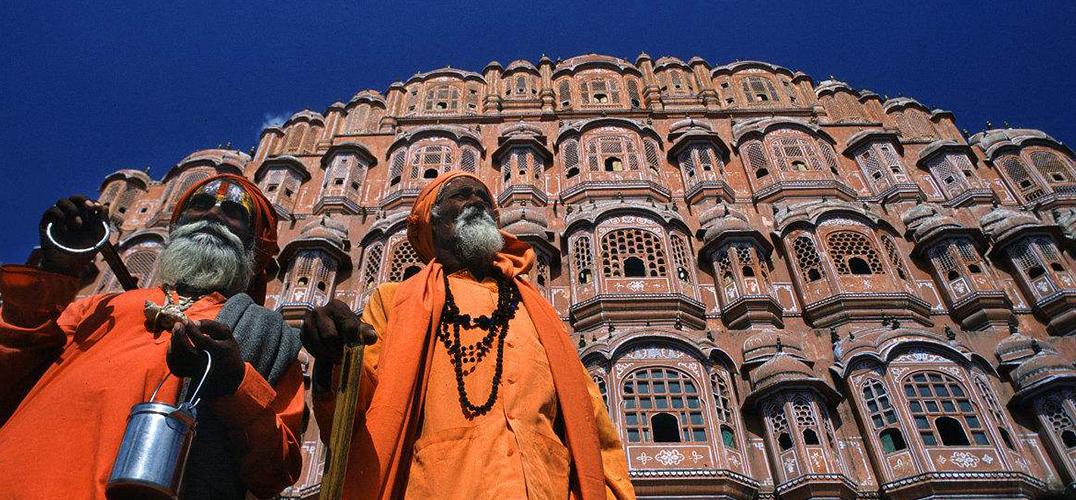 印度博物馆价值5亿饭盒等物被盗
