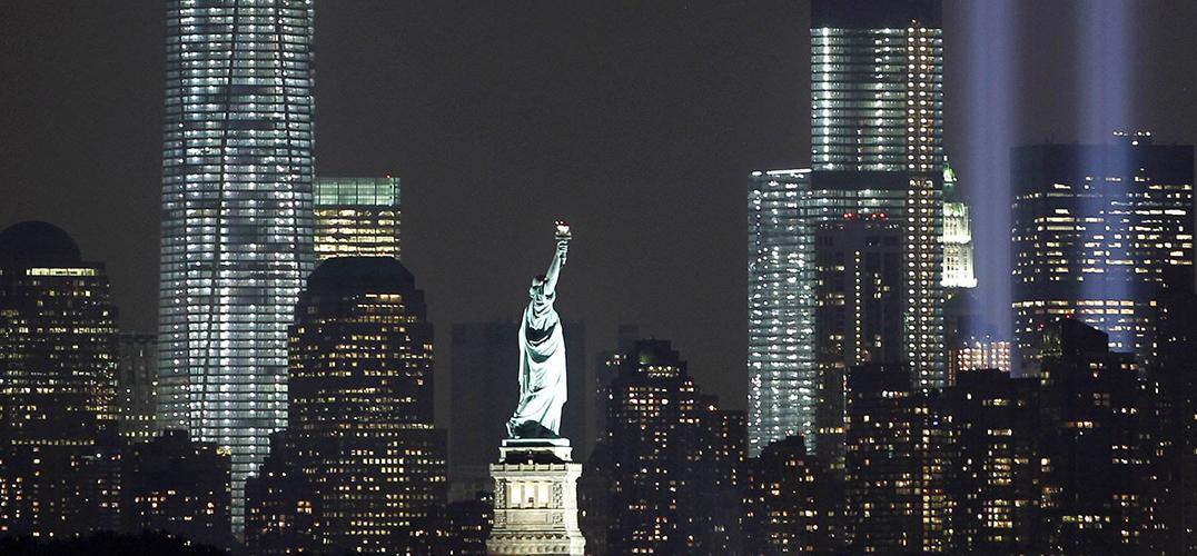 贸易战中 纽约艺术之都地位岌岌可危
