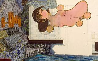 纽约空间:卡罗·拉马与你亲密无限