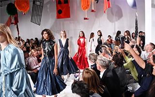 纽约时装周的改变与机遇