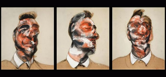 培根:那个将暴虐倾注于画中的家伙
