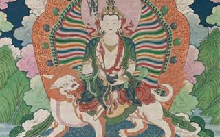 纽约亚洲艺术将举行印度及东南亚工艺品拍卖