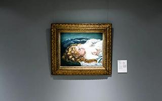 格哈德·里希特《骷髅》领衔战后及当代艺术晚间拍卖