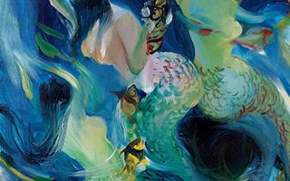 佳士得上海秋拍将呈献东南亚艺术家书画作品