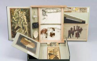 赫希洪博物馆获赠五十多件经典艺术品