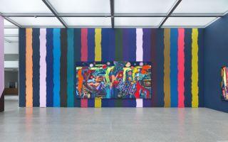 深邃的优雅:德国当代艺术中形式的创造