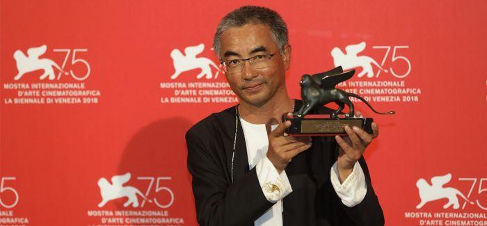 第75届威尼斯电影节闭幕 卡隆《罗马》夺金狮