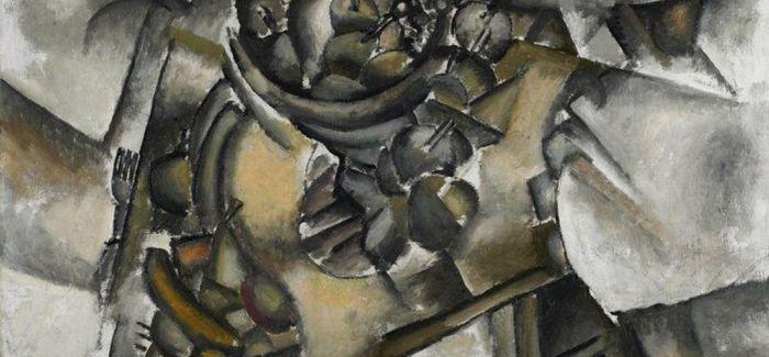 泰特利物浦美术馆将举办费尔南德·莱热作品展