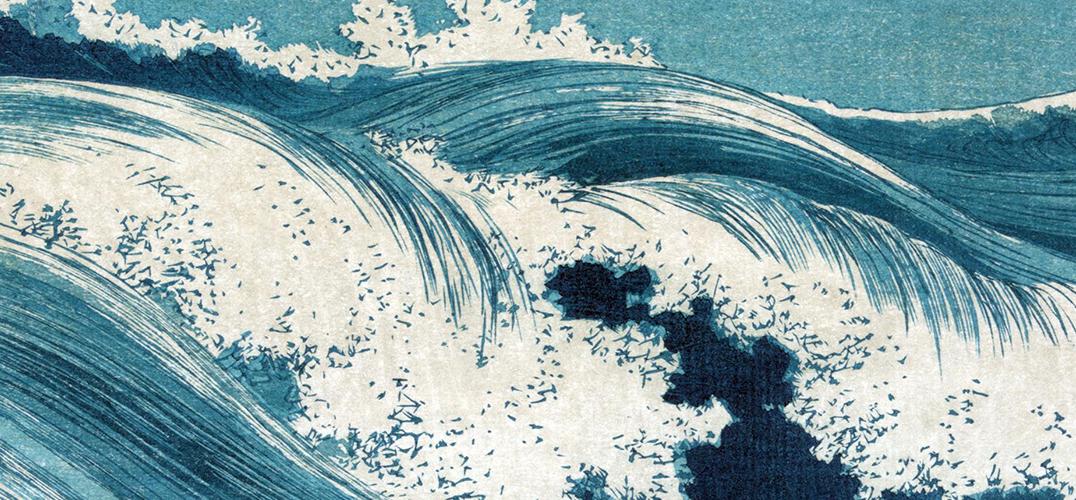 上海藏家的浮世绘情结
