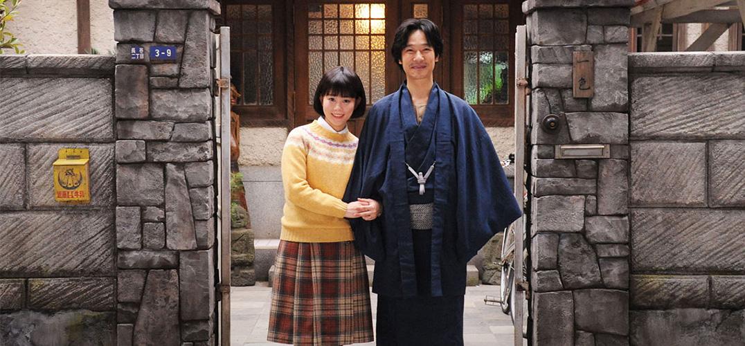 《鎌仓物语》 跨越生死的笑与泪