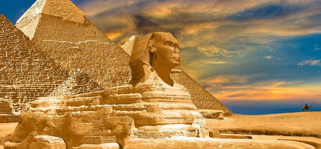 埃及4000多年前古墓首次对公众开放