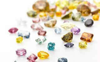 """""""好色""""钻石更受青睐"""