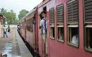 斯里兰卡 野性与文明的交织