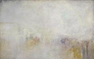 心灵的风景将登陆中国美术馆