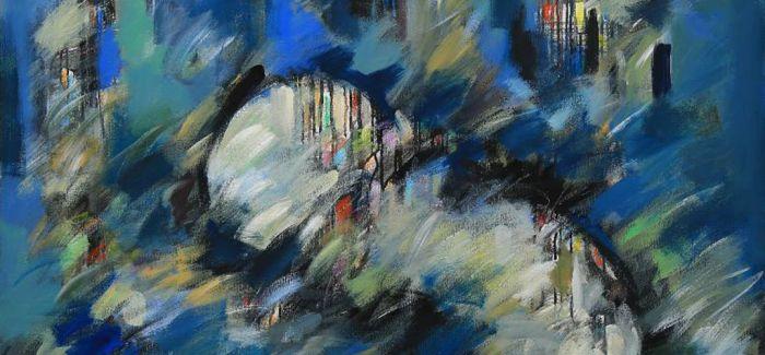 杭州举行阿拉伯艺术家访华采风作品展