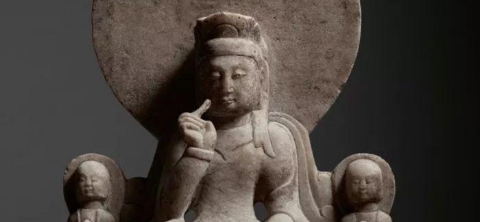 琼肯中国艺术藏品亮相纽约亚洲艺术周