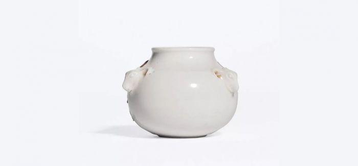 中国嘉德明清瓷器珍藏