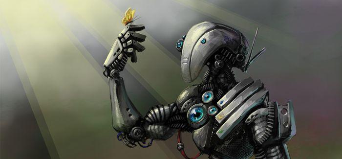 """艺术 由机器来""""创作"""""""