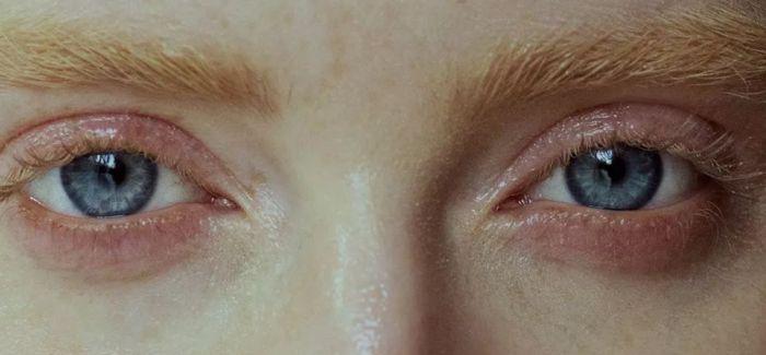 用二维的肖像诠释三维的情绪
