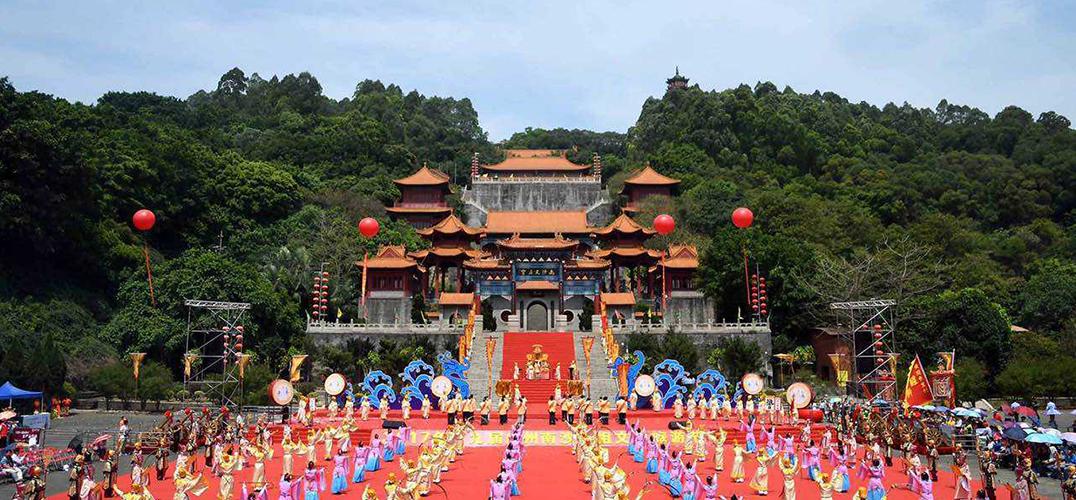 马来西亚妈祖国际文化旅游节将于10月在吉隆坡举行