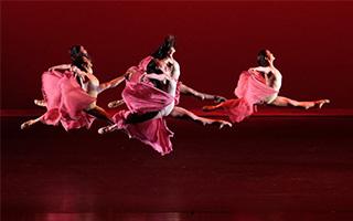 菲律宾芭蕾舞团来京上演《巅峰之作》