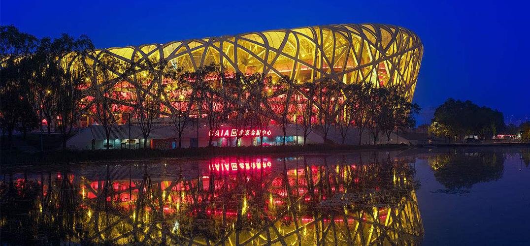 2018奥林匹克公园音乐季在京举行