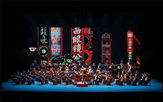 《上海奥德赛·外滩故事》9月启动全国巡演
