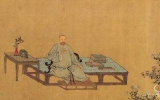 """故宫首次大规模展出清代""""四王""""绘画"""