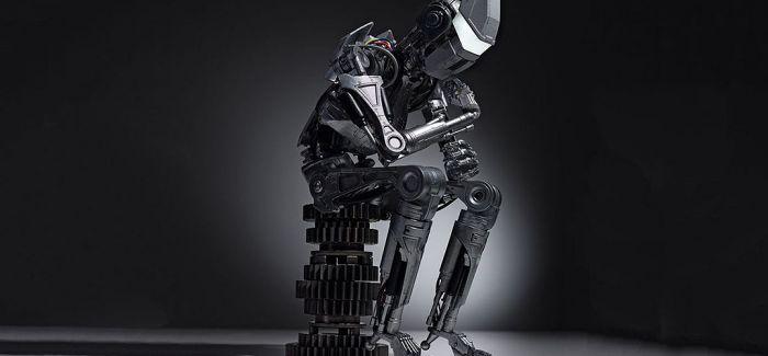 """人工智能艺术品""""侵入""""主流画廊"""