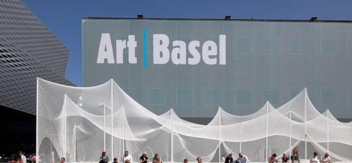 放眼全球的巴塞尔艺术展
