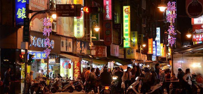 《十三声》舞出台湾艋舺的街头记忆