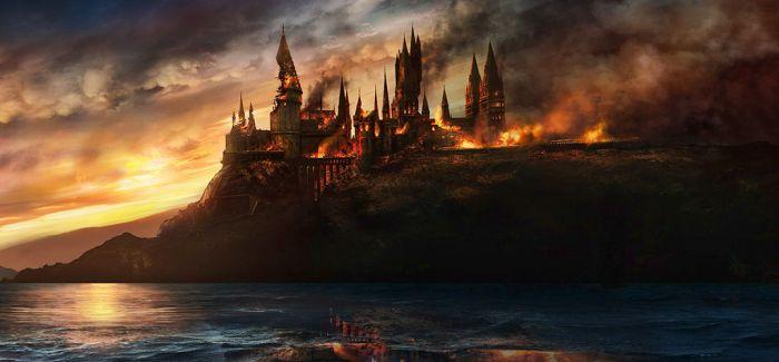《哈利·波特》系列中的魔法冷知识