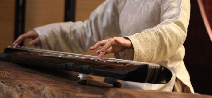 故宫清四王展览拟有古琴演奏