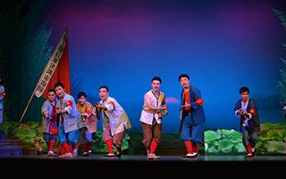 民族歌剧《洪湖赤卫队》音乐会版将首次登陆澳大利亚
